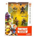 Set Figurine Fortnite Battle Royale Collection Mini Figure Squad Pack
