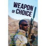 Weapon of Choice - Matthew Ford