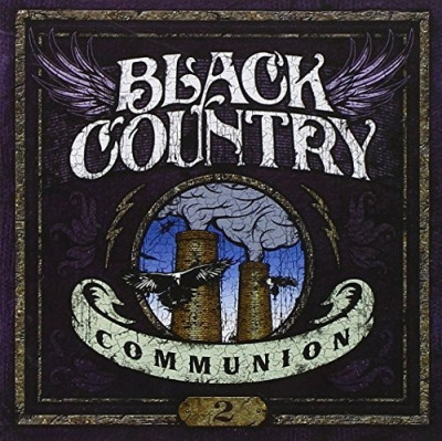 Black Country Communion 2 digipack (cd) foto