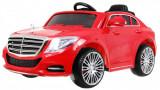 Masinuta electrica Mercedes-Maybach S600, rosu