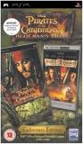 Joc PSP Pirates of the Caribbean Dead Man's chest