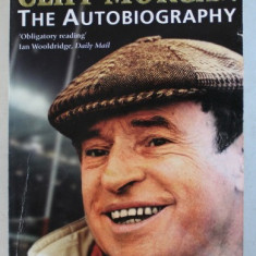 CLIFF MORGAN - THE AUTOBIOGRAPHY - BEYOND THE FIELDS OF PLAY , 1997