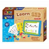 Cumpara ieftin Joc Educativ Invata Cifrele