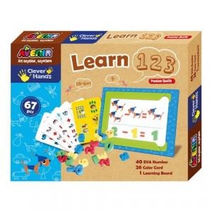 Joc Educativ Invata Cifrele