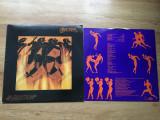 SANTANA - MARATHON (1979,CBS,UK) vinil vinyl