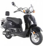 Retro Firenze 125 ccm
