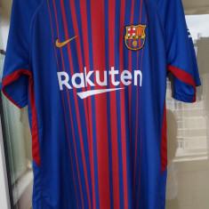 Tricou Barcelona (embleme brodate)
