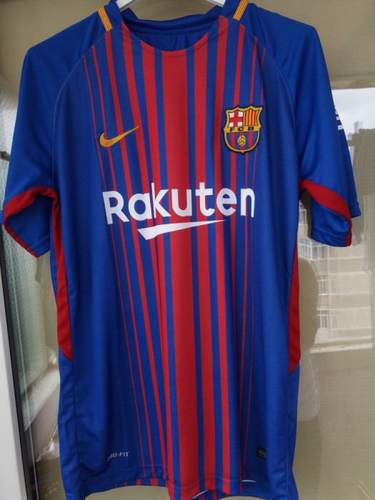 Tricou Barcelona XS,S,M,L,XL