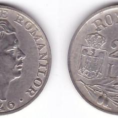 Romania 1946 - 25000 lei, Ag