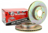 Discuri Brembo Sport spate - Evo X - ANK-RD.186.000