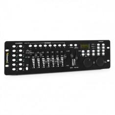 Beamz Controller Beamz DMX-240 240 Canal MIDI