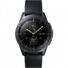 Ceas smartwatch Samsung Galaxy Watch, 42mm, Black