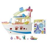 Nava de croaziera Littlest Pets Shop, Hasbro