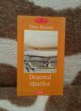 DESERTUL TATARILOR-DINO BUZATTI
