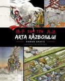 Arta razboiului - roman grafic/Sun Tzu