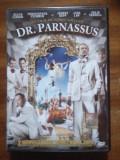 Dr. Parnassus - Terry Gilliam, Heath Ledger, Johnny Deep, Jude Law, Colin Farrel, DVD, Romana