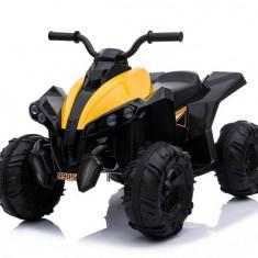 Mini ATV electric Tiger 30W STANDARD Galben