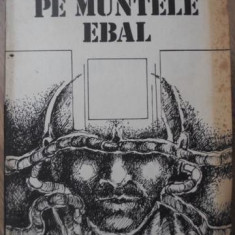 PE MUNTELE EBAL - TEOHAR MIHADAS