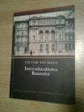 Interculturalitatea Banatului - Victor Neumann (2015; ed III, revazuta, adaugita