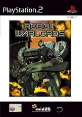 Joc PS2 Robot Warlords - A foto