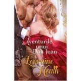 Aventurile lui Don Juan - Lorraine Heath