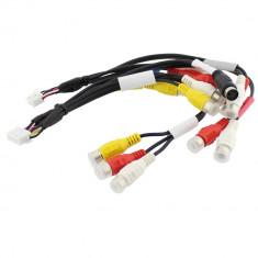 Cablu RCA, S-VIDEO, pentru Alpine, seria IVA - 011234