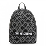 Rucsac dama, Love Moschino, JC4075PP1BLL, Negru