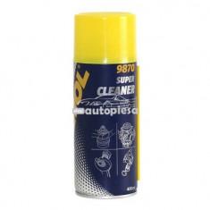 Spray curatare componente metalice MANNOL 400 ml 44077