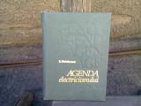 AGENDA ELECTRICIANULUI - EMIL PIETRAREANU