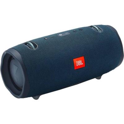 Boxa portabila JBL Xtreme 2 Wireless Blue foto