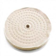 Disc bumbac 125*10*10