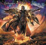 Judas Priest-Redeemer Of Souls Album (Audio CD), nou.