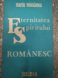 Eternitatea Spiritului Romanesc - Marin Voiculescu ,290569