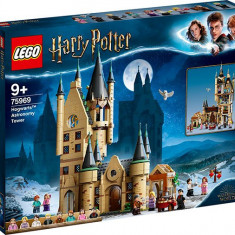 LEGO Harry Potter - Turnul de astronomie de la Hogwarts 75969