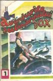 Aventurile submarinului Dox, numarul 1
