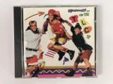 TLC - Ooooooohhh...On The TLC Tip CD original 1992 RnB Comanda minima 100 lei