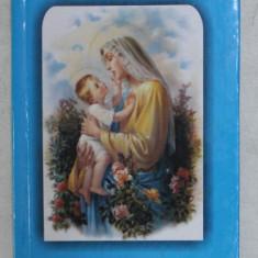 PRIN MARIA LA ISUS , 2011