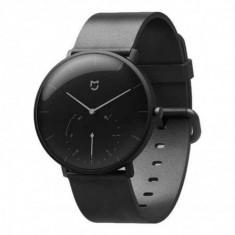Ceas Smartwatch Xiaomi Mijia Quartz, Bluetooth, Pedometru, Waterproof IP67, Design clasic