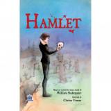 Hamlet. Repovestire dupa William Shakespeare