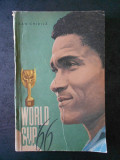 IOAN CHIRILA - WORL CUP '66
