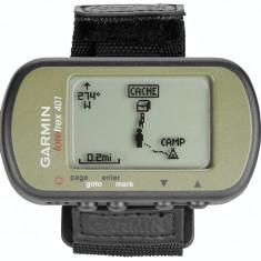 Sistem de nevagiatie portabil Garmin GPS Foretrex 401,
