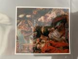Zair (congo) - Timbre Pictura Rubens - Nestampilate MNH, Nestampilat