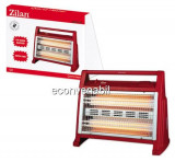 Radiator Electric cu Ventilator Zilan ZLN1114 1600W
