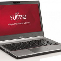 Laptop Refurbished Fujitsu Siemens Lifebook E734 (Procesor Intel® Core™ i5-4200M (3M Cache, up to 3.10 GHz), Haswell, 13.3inch, 4GB, 120GB SSD, Intel®