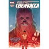Star Wars: Chewbacca - Gerry Duggan