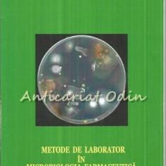 Metode De Laborator In Microbiologia Farmaceutica - A. Poiata