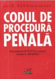 Cumpara ieftin CODUL DE PROCEDURA PENALA-DAN LUPASCU