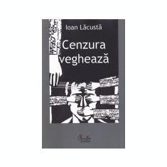 Cenzura vegheaza 1937-1939