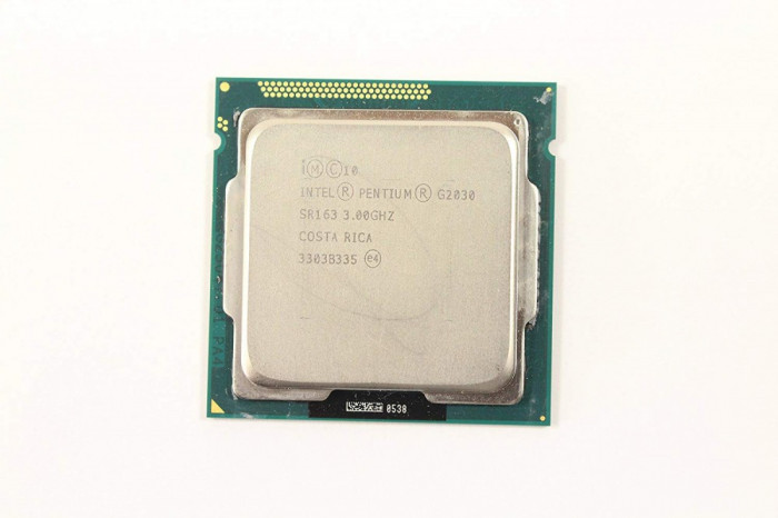 Procesor PC Intel Pentium Dual Ivy Bridge G2030 3Ghz LGA 1155