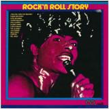 VINIL  Various – Rock'n Roll Story 2XLP  -  VG+   -